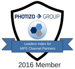 2016 Leaders Index badge