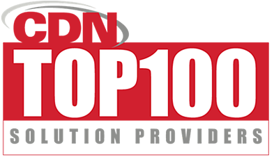 2017 cdn top 100 solution providers
