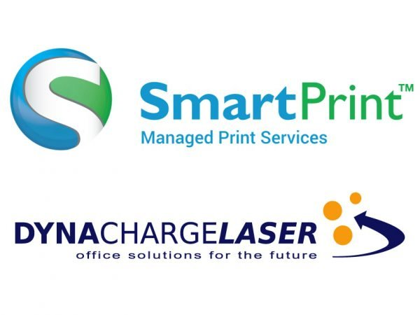 managed print services smartprint dynacharge laser
