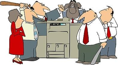 managed print services capex opex savings