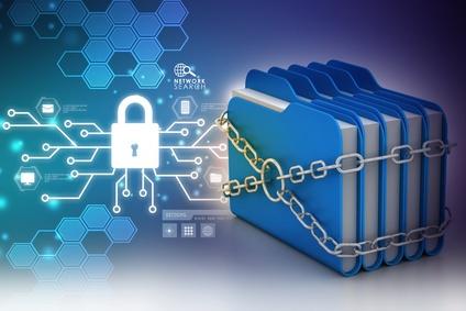 secure document storage digital document security