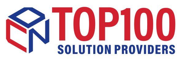SmartPrint's CDN Top 100 Service Provider Logo